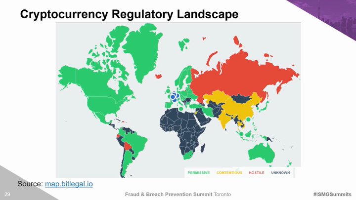 Is cryptocurrency legal in the us